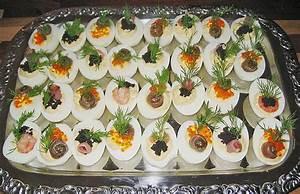 Gekochte Eier Dekorieren : gef llte eier von scarlett05 ~ Markanthonyermac.com Haus und Dekorationen
