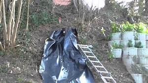 Gartenteich Mit Wasserfall : gartenteich mit bachlauf wasserfall selber bauen 3 das macht spa und spart geld youtube ~ A.2002-acura-tl-radio.info Haus und Dekorationen