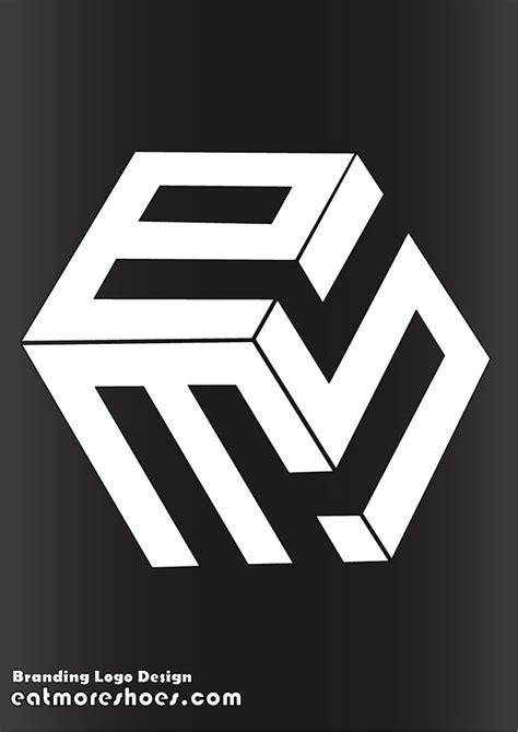 "Branding Design ""ems Logo"" Live Brief On Behance"