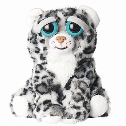 Feisty Pets Change Stuffed Soft Funny Toys