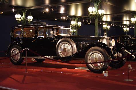 bugatti limousine interior file bugatti limousine type 41 1933 mulhouse fra 002 jpg