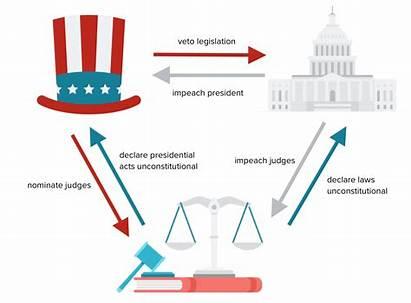 Checks Balances Government Clipart Principles American Policy