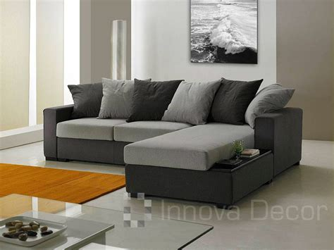 Divani Comodissimi by Muebles De Sala Modernos Sofas Para Sala Innova Decor