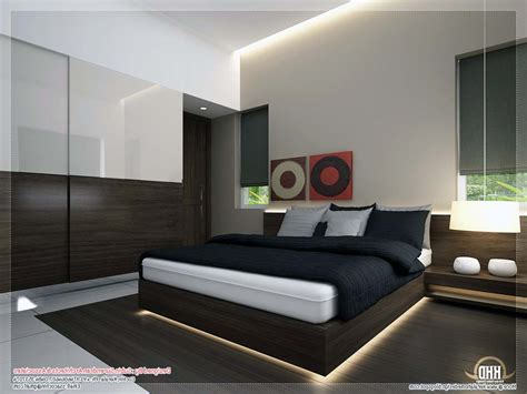 desain interior kamar tidur terbaru  cantik  elegan