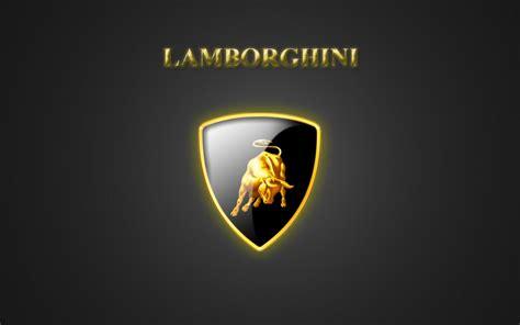 logo lamborghini 3d lamborghini logo wallpaper 3d image 462