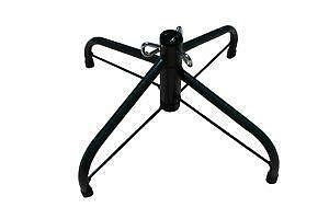 home heritage metal rotating tree stand with adaptors tree stand ebay
