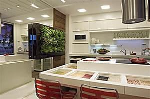 Cozinhas Modernas 2014 Fotos, Modelos