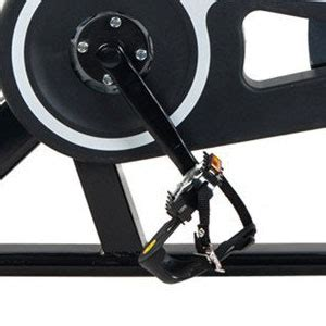 Tauki Indoor Upright Exercise Bike Review