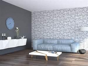 vliestapete 3d optik modern grau schwarz ps times 42097 50 With markise balkon mit tapeten in 3d optik