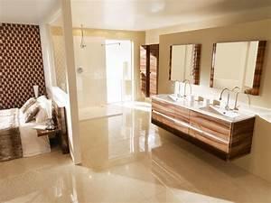 Caillebotis Bois Salle De Bain : inspiration une salle de bains en bois inspiration bain ~ Premium-room.com Idées de Décoration