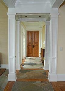 residential millwork products custom woodworking