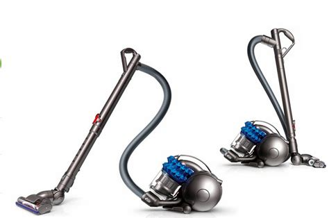 dyson dc47 animal compact canister vacuum blue check back soon blinq