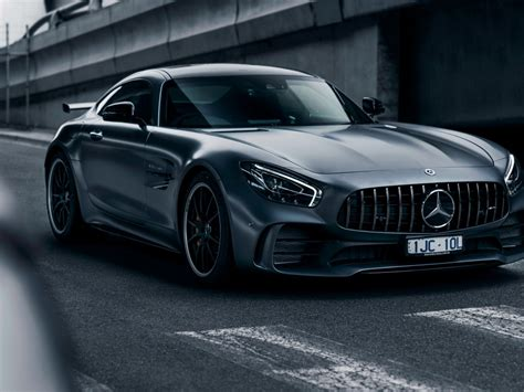 Mercedes Amg Gt 4k Wallpapers by Wallpaper Mercedes Amg Gt R 2018 4k Automotive Cars