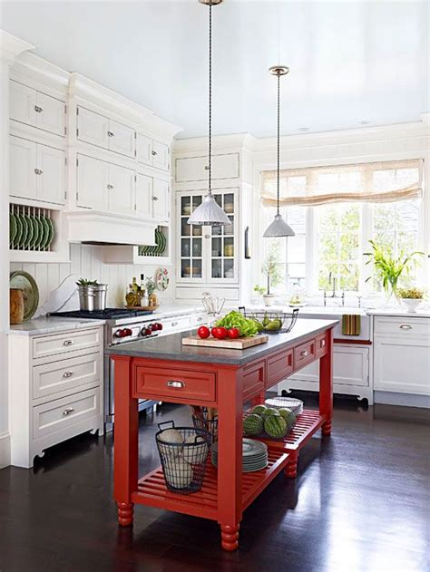 10 Narrow Kitchen Islands Ideas In Pictures For 2016