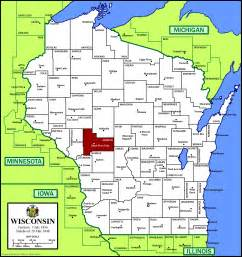 Portage County Wisconsin