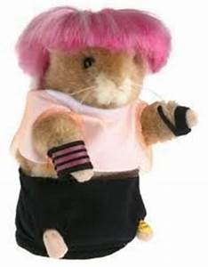 Amazon.com: Singing and Dancing Hamsters-Assorted: Toys ...