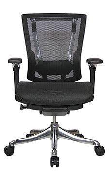 raynor nefil chair shop raynor nefil mesh chair