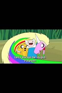 Adventure Time Funny Quotes. QuotesGram