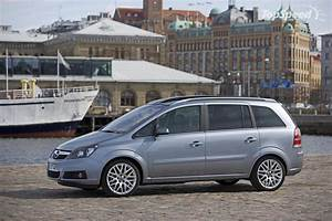 Opel Zafira 2007 : 2007 opel zafira partsopen ~ Medecine-chirurgie-esthetiques.com Avis de Voitures
