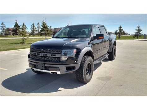 2014 Ford F 150 SVT Raptor for Sale by Owner in Dallas, TX