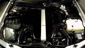 2001 Clk 430 Engine Start