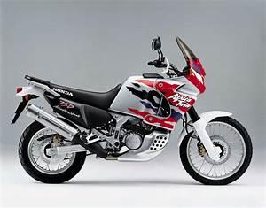 Honda Africa Twin 750 : honda xrv 750 africa twin 1997 agora moto ~ Voncanada.com Idées de Décoration