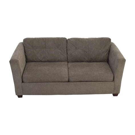 Used Sleeper Sofas by 58 Bauhaus Bauhaus Grey Sleeper Sofa Sofas