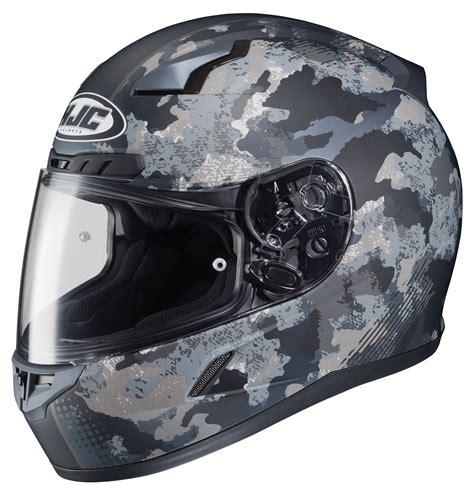 hjc cl 17 void helmet revzilla