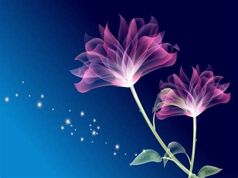Flower Animation Wallpaper - animated flowers wallpapers hd http wallawy