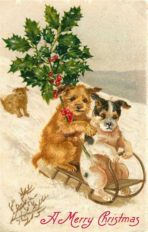 vintage christmas christmas fan art 33115416 fanpop