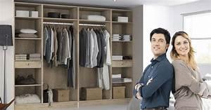 Prix Placard Sur Mesure : prix d un dressing sur mesure digpres ~ Premium-room.com Idées de Décoration