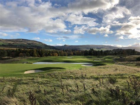 gleneagles april improve golf