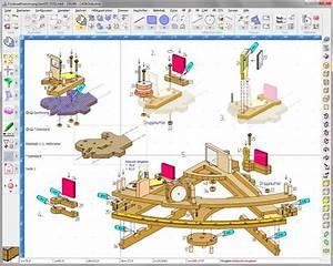 Technische Zeichnung Programm Kostenlos : download 3d cad ~ Watch28wear.com Haus und Dekorationen