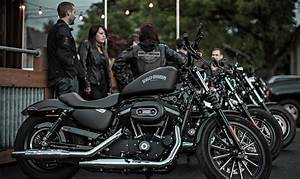 2015 Harley-davidson 883 Iron Surfaces
