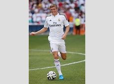 THE WORLD'S BEST PLAYMAKER 2014 IFFHS