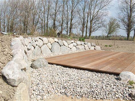Gartengestaltung Mit Holzterrasse by Holzterrassen Uhl Gartengestaltung Gmbh