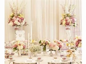 Fleurs Pour Mariage : fleurs mariage elle d coration ~ Dode.kayakingforconservation.com Idées de Décoration