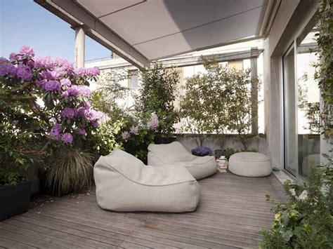 verande da terrazzo 9 idee sensazionali per arredare il balcone la terrazza o