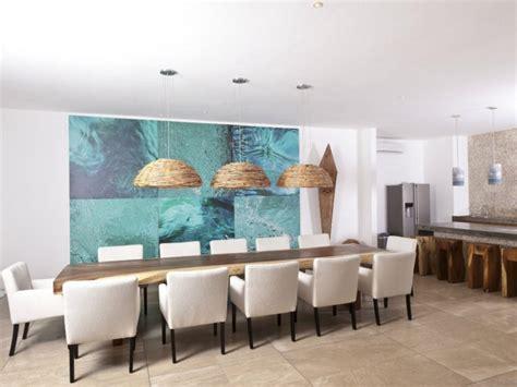 tableau de cuisine moderne tableau abstrait moderne pour décorer la salle à manger