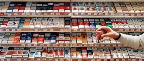 tabac fini le paquet de cigarettes à 10 euros jusqu