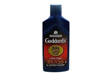 goddards long term brass copper polish ml