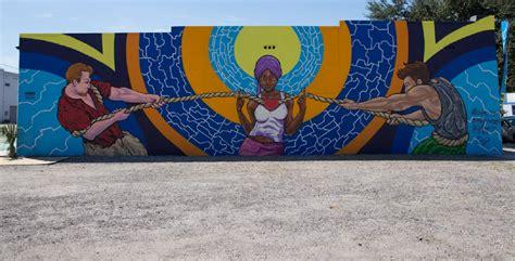 st pete mural tour downtown st pete mural tour
