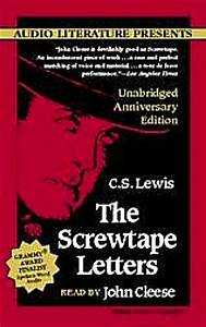 screwtape letters cs lewis john cleese grammy 1574532618 With cs lewis screwtape letters audiobook