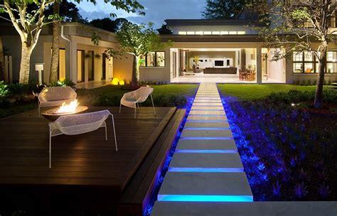 Enchanting Landscape Lighting Solutions