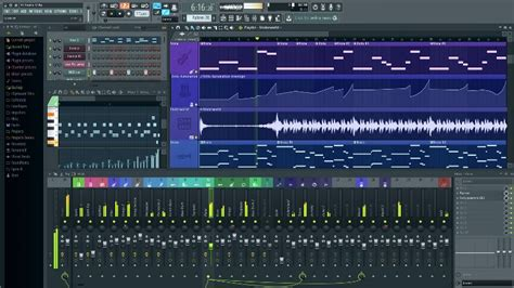 audio desk recording software 10 best audio editing software 2017 free and paid