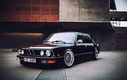 Bmw Stance E28 4k Cars Wallpapers Tuning