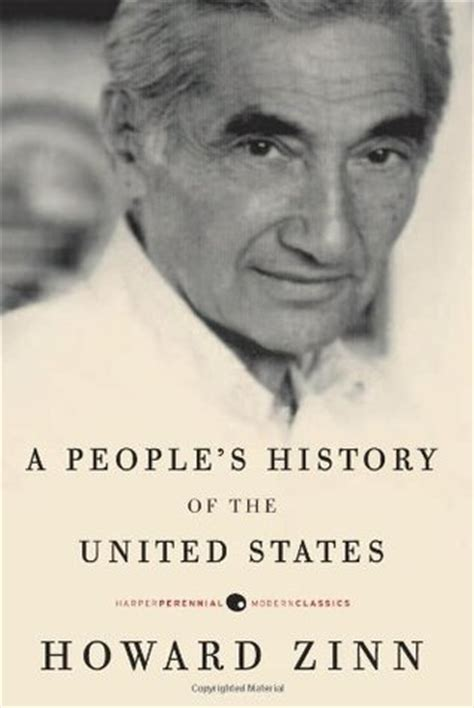 Peoples History Of The United States Quotes