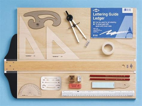 alvin sd drawing kit engineersupply
