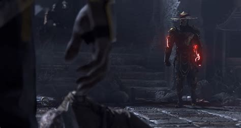 'mortal Kombat 11' Trailer Announces Next Installment