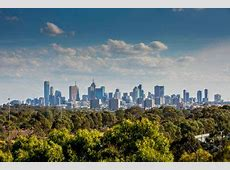 Melbourne facts and figures City of Melbourne